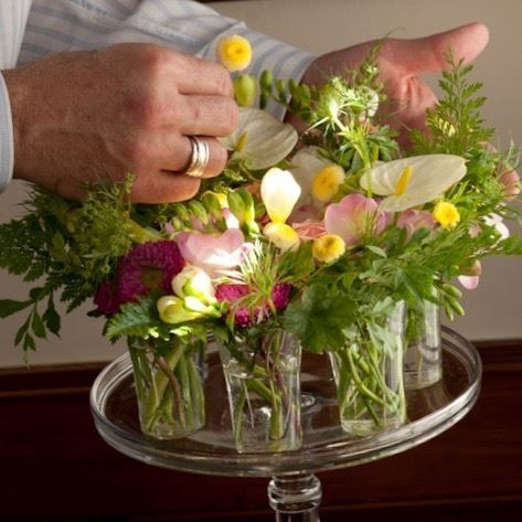 10 Ways To Make Your Fresh Flowers Last Longer Stylewatch Flower